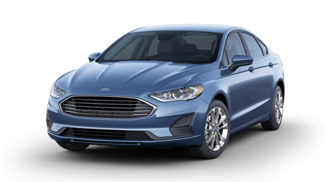 New 2019 Ford Fusion SE FWD Sedan 3FA6P0HD8KR228642 3861Y for sale in Lansdale